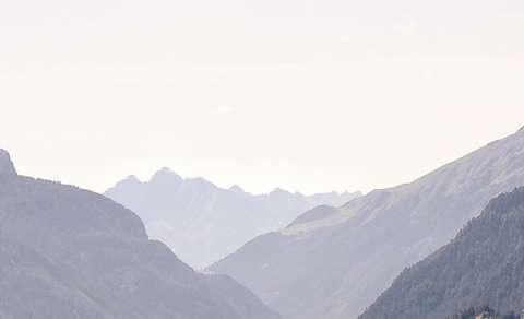 Tiroler Oberland