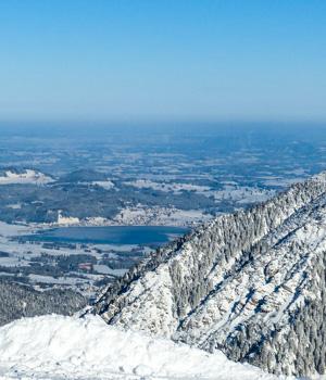 Natur erleben aus der Ferienwohnung in Tirol