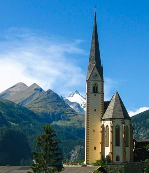 Ferienwohnung in Kärnten