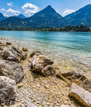 Natur erleben aus der Ferienwohnung im Salzburger Land