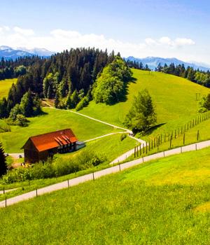 Urlaub in der Ferienwohnung im Bregenzerwald genießen