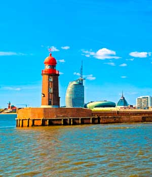 Ferienwohnung in Bremerhaven