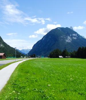 Ferienwohnung in Going am Wilden Kaiser