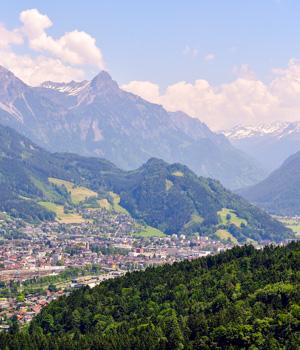 Ferienspaß im Kurzurlaub in Vorarlberg genießen