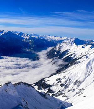 Urlaub in den Kitzbüheler Alpen