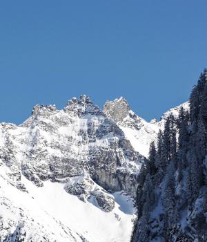 Wandererlebnisse in Tirol genießen