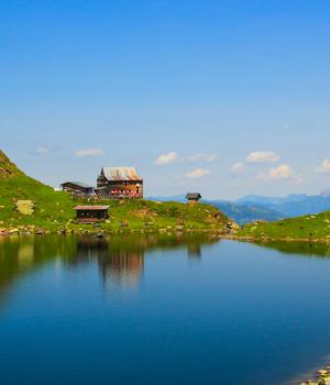 Wanderurlaub für die Gesundheit in Tirol