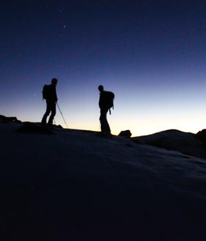 Wanderurlaub in Tirol