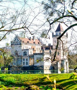 Wandererlebnisse im Salzburger Land genießen