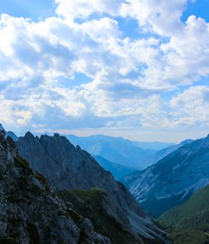 Natur genießen im Wanderurlaub im Salzburger Land