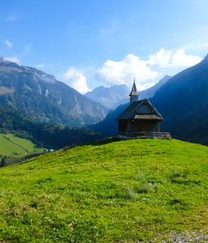 Wandererlebnisse im Bregenzerwald genießen