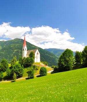 Wanderurlaub für die Gesundheit in Oberösterreich