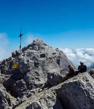 Wanderurlaub in den Kitzbüheler Alpen
