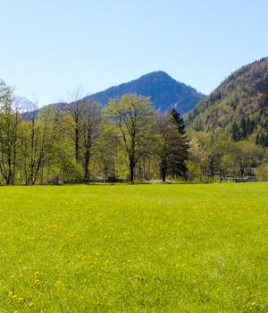 Schöne Momente im Wanderurlaub im Steigerwald