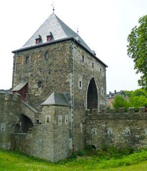 Wandererlebnisse genießen in Aachen