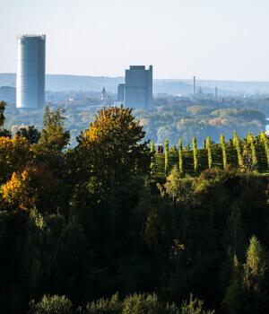 Wanderurlaub in Bonn