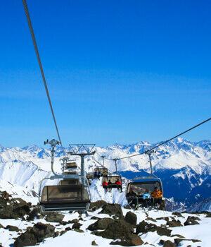 Wanderurlaub in den Bergen in Graubünden