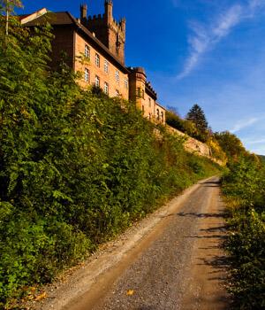 Wandererlebnisse im Odenwald genießen