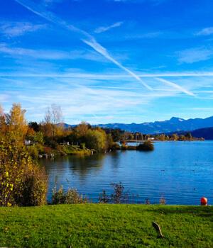 Natur genießen im Wanderurlaub in der Ostschweiz