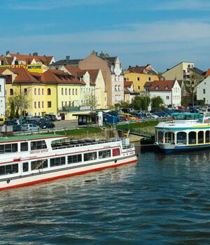 Wanderurlaub in Regensburg
