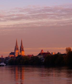 Natur genießen im Wanderurlaub in Regensburg
