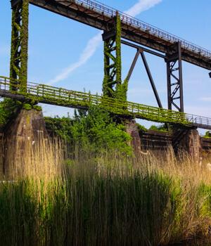 Wandererlebnisse im Ruhrgebiet entdecken