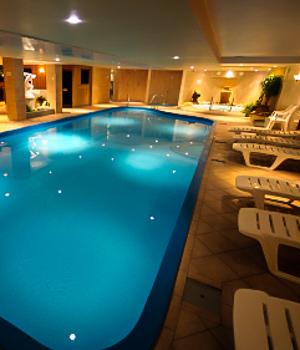 Ferienhaus Mit Pool Im Schwarwald