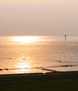 Urlaub am Meer auf Sylt
