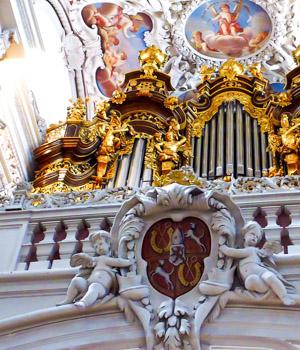 Kultururlaub in Passau
