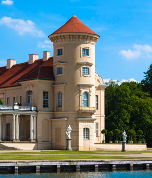 Kultur erleben in Brandenburg