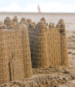Strandurlaub in Middelhagen