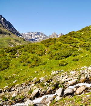 Natururlaub in Oberstdorf