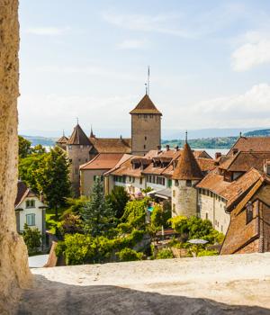 Ferienwohnung in Freiburg