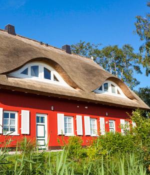 Ferienwohnung in der Lübecker Bucht