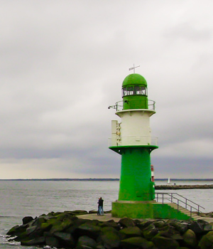 Sehenswürdigkeiten in der Lübecker Bucht