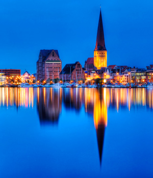 Kultur in Rostock