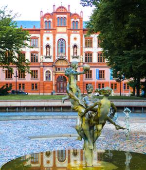 Urlaub in Rostock