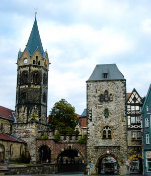 Kultururlaub in Thüringen