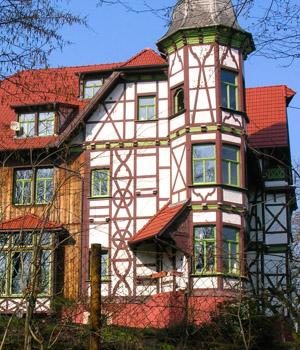 Ferienwohnung in Eisenach