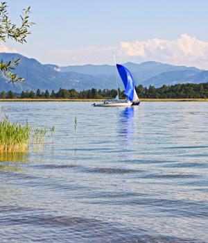Urlaub in Chiemgau