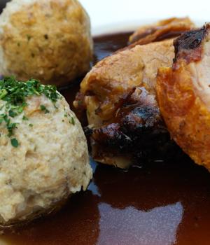 Köstlichkeiten in Chiemgau