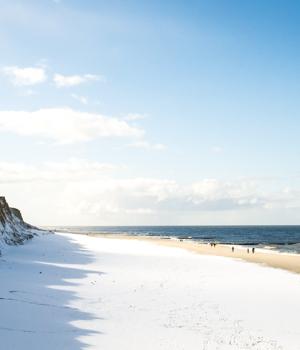 Tolle Momente an der Nordsee