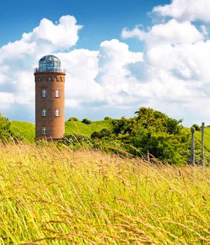 Inselurlaub auf Rügen