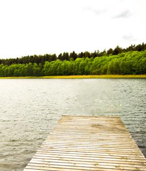 Natururlaub an der Mecklenburgischen Seenplatte