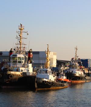 Sehenswürdigkeiten in Cuxhaven