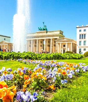 Entspannungsurlaub in Berlin