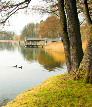 Urlaub in Brandenburg