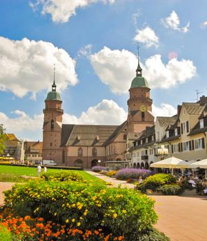 Freizeiturlaub in Baden-Württemberg
