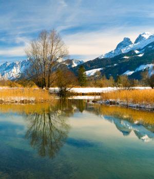 Natururlaub in der Steiermark