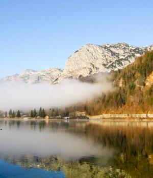 Natur in der Steiermark
